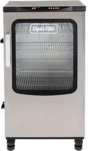 Dyna-Glo DGU951SSE-D Digital Bluetooth Electric Smoker