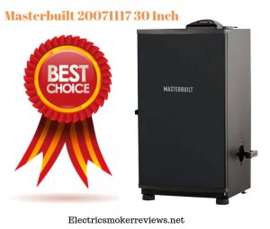 Masterbuilt 20071117 30 Best Vertical Smoker