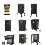Best 9 Outdoor Electric Smoker reviews