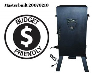 Budget-Friendly – Masterbuilt 20070210