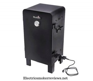 Char-Broil Analog outdoor Electric Smoker