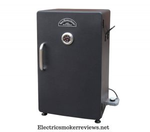 Landmann Smoky Mountain 26'' Electric Smoker