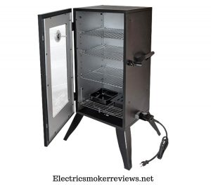 Masterbuilt 30162EW Electric Smoker