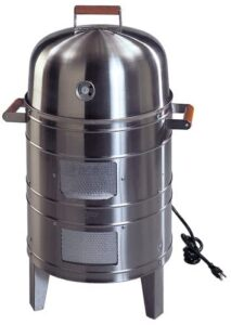 Americana Stainless Steel Electric Water Smoker
