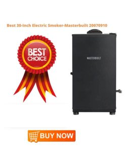 Best 30 Inch Electric Smoker Reviews