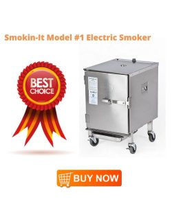 Best Small Electric Smoker Reviews