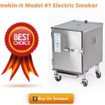 5 Best Small Electric Smoker Reviews 2020
