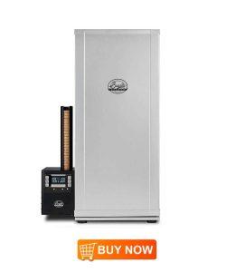 Bradley Smoker BTDS108P 990223
