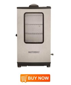 "Masterbuilt 20070311 40"" Electric Smoker"