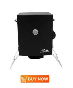 Masterbuilt 20073716 – Portable Electric Smoker