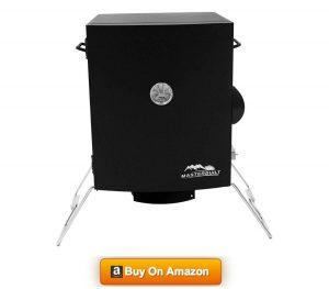 Masterbuilt 20073716 –Small Portable Electric Smoker