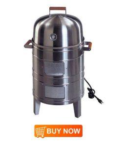 Americana Stainless Steel – Best Mini Smoker