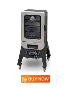 Pit Boss Grills 77221 2.2 – Small Digital Smoker