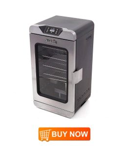 Char-Broil Deluxe (725 sq in)- Digital Electric Smoker