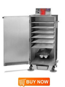 Cookshack SM260 – Certified Commercial Electric Smoker