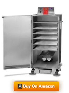 Cookshack SM260 - Certified Commercial Electric Smoker