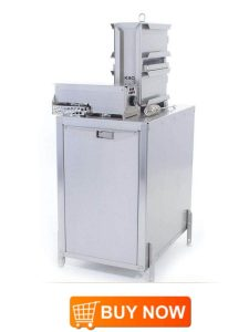 KBQ C-60 BBQ Smoker – Best Commercial Electric Smoker for restaurents