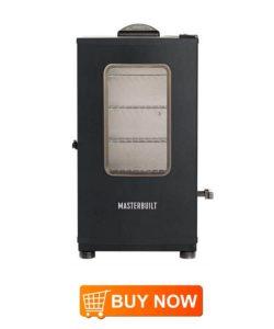 Masterbuilt 20072318 – Basic Smoker for Beginners