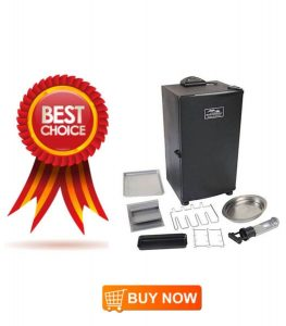 Best Digital Electric Smoker reviews