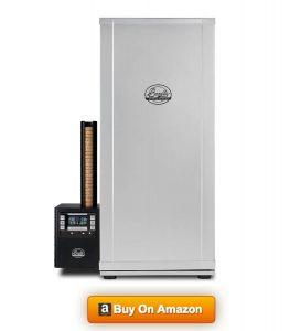 Bradley Digital Smoker BTDS108P 990223 – 6 Rack Smoker