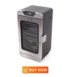 Char-Broil Digital Electric Smoker Review