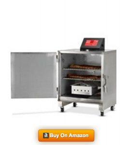 Cookshack SM025 Smokette Elite Electric Smoker Oven