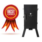 8 Best Electric Smoker Under 200$ Reviews- Cheap to Buy