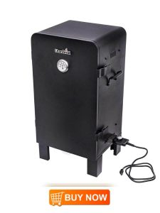 Char-Broil Analog Electric Smoker ( Best Affordable Electric Smoker )