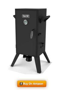 "Dyna-Glo DGU505BAE-D 30"" Analog Electric Smoker (Enough Capacity Electric Smoker )"