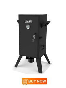 "Dyna-Glo DGU505BAE-D 30"" Analog Electric Smoker (Enough Capacity Electric Smoker )"