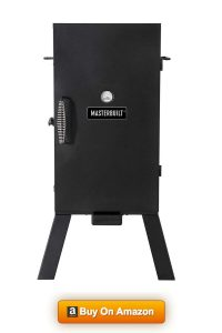 Masterbuilt MB20070210 MES 35B Electric Smoker ( Best High-Quality Smoker )