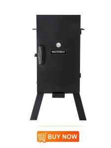 Masterbuilt MB20070210 MES 35B Electric Smoker ( Best High-Quality Smoker )