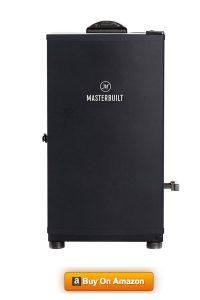 Masterbuilt MB20071117 Digital Electric Smoker ( Best Long-Lasting )