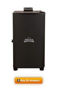 Masterbuilt Smoke Hollow SH19079518 ( Durable Electric Smoker )
