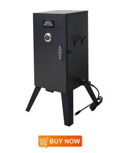 Smoke Hollow 26142E 26-Inch Electric Smoker ( Best Small Electric Smoker) )