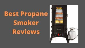 Best Propane Smoker Reviews