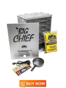 Big Chief Electric Smoker – The Best Large Electric Smoker