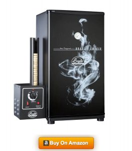 Bradley Smoker BS611 - Best Stand Up Electric Smoker