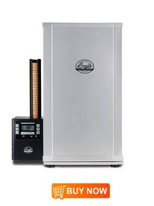 Bradley Smoker BTDS76P – Digital 4 Rack Smoker