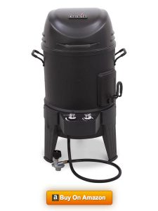 Char-Broil The Big Easy TRU-Infrared