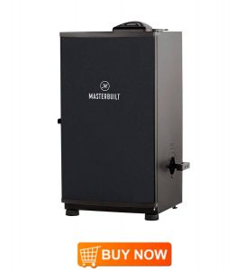 Masterbuilt 20071117 – The Best Electric Smoker Under 300$