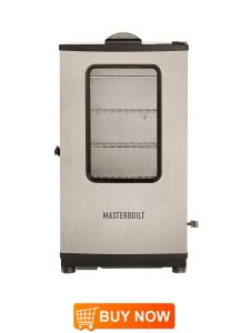 Masterbuilt MB20072718 - Best Residential Smoker
