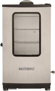 Masterbuilt MB20072718 Digital Electric Smoker 140S