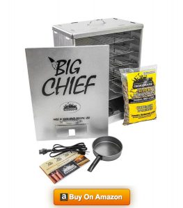 Smokehouse Products Big Chief