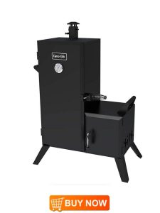 Dyna-Glo DGO1176BDC-D – Best Vertical Offset Smoker