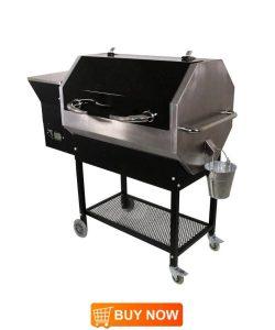 REC TEC Grills RT-590