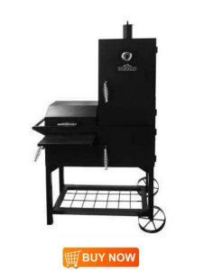 RiverGrille Rustler 40-in