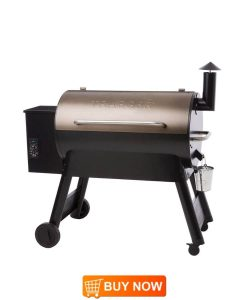 Traeger Grills TFB88PZBO – The Best Commercial Smoker