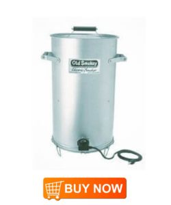 Old Smokey Electric Smoker – Affordable