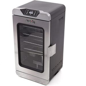 Char-Broil 17202004 Digital Electric Smoker, Deluxe